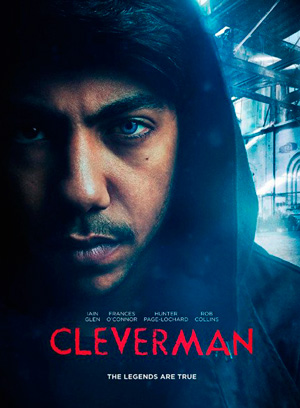 Cleverman season 1 poster ABC Australia channel