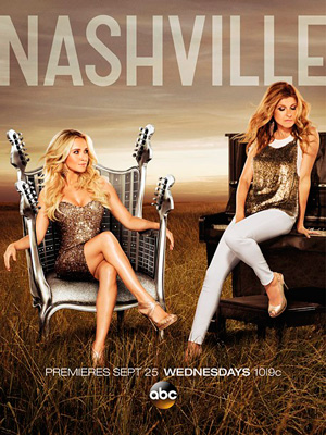 Nashville season 2 poster ABC channel