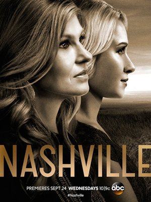 Nashville season 3 poster ABC channel
