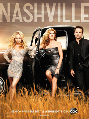 Nashville season 4 poster ABC channel