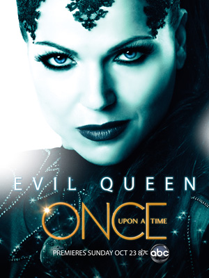 Once Upon a Time season 1 poster ABC channel