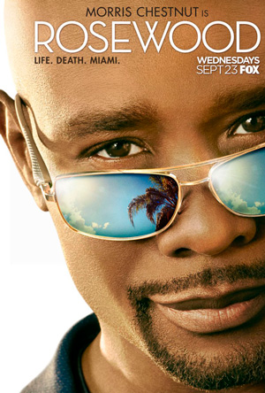 Rosewood season 1 poster FOX channel