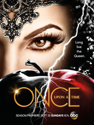 Once Upon a Time season 6 poster ABC channel