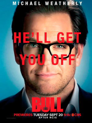 Bull season 1 key art CBS channel