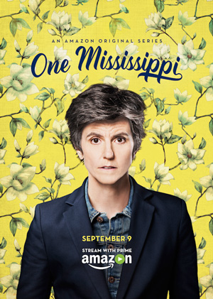 One Mississippi season 1 poster Amazon Video