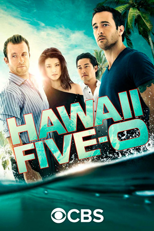 hawaii five-0 key art season 7 cbs channel