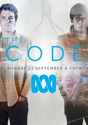 The Code season 1 poster ABC1 channel