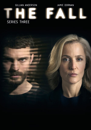 The Fall season 3 poster BBC Two channel