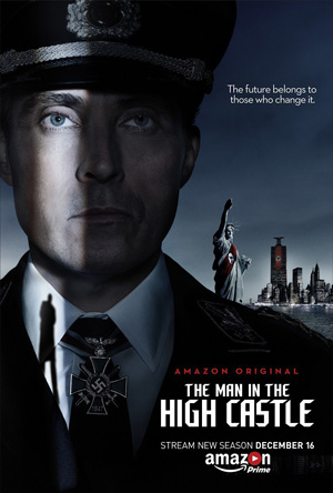 The Man in the High Castle season 2 poster Amazon channel