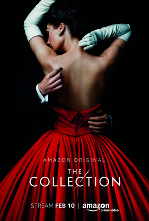 The Collection season 1 poster Amazon channel