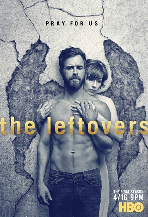 The Leftovers season 3 poster HBO channel