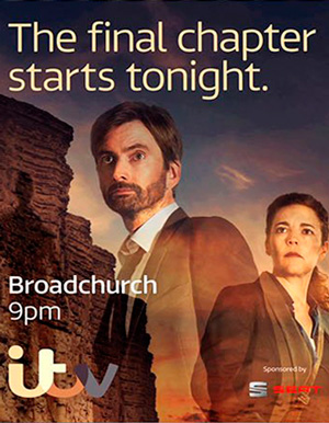 Broadchurch season 3 poster ITV channel