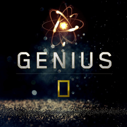 Genius series logo