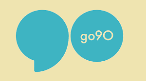 go90 channel logo