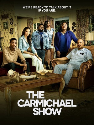 The Carmichael Show season 3 poster NBC channel