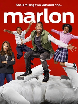Marlon season 1 poster NBC channel