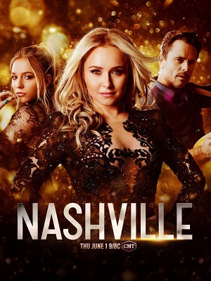 Nashville season 5 poster CMT channel