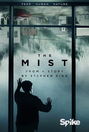 The Mist season 1 poster Spike channel