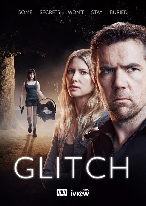 Glitch season 2 poster ABC TV channel