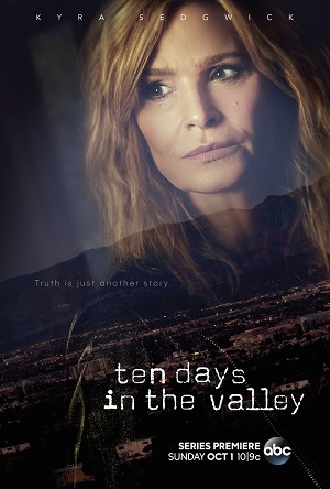 Ten Days In The Valley season 1 ABC channel