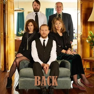 Back season 1 poster Channel 4 channel