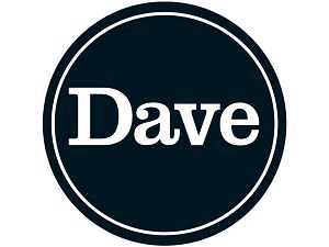 Dave Channel logo