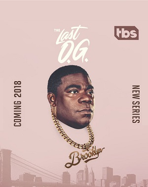 The Last O.G. season 1 poster TBS channel