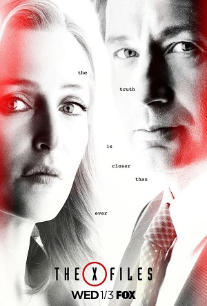 TV show The X-files download (full episode 1, 2, ...)