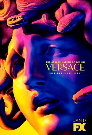 The Assassination of Gianni Versace: American Crime Story season 2 - american tv series on FX channel