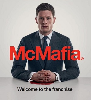 McMafia season 1 poster BBC One channel