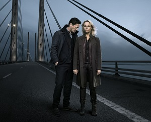 The Bridge season 4 poster SVT channel