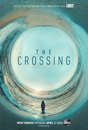 The Crossing season 1 ABC channel