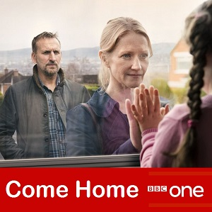 Come Home season 1 poster BBC One channel