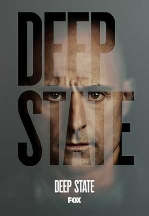 Deep State season 1 poster FOX channel