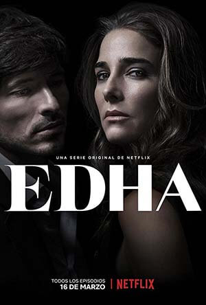 Edha season 1 poster Netflix channel