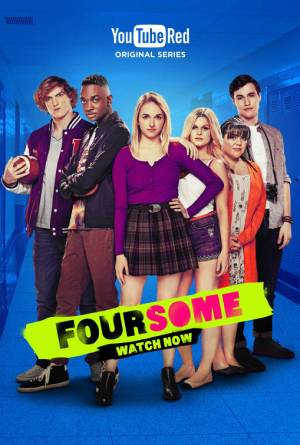 Foursome season 1 download free (all tv episodes in HD)