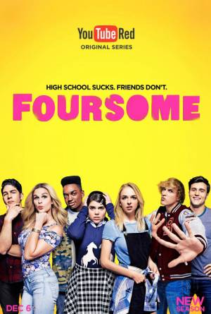 Foursome season 2 download free (all tv episodes in HD)
