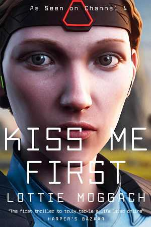 Kiss Me First season 1 poster Channel 4 channel