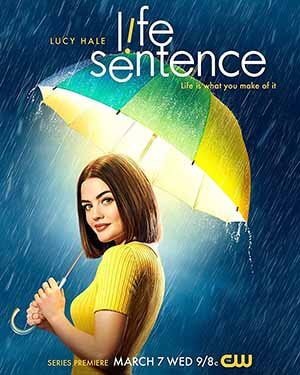Life Sentence season 1 poster The CW key channel