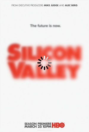 Silicon Valley season 5 poster HBO channel