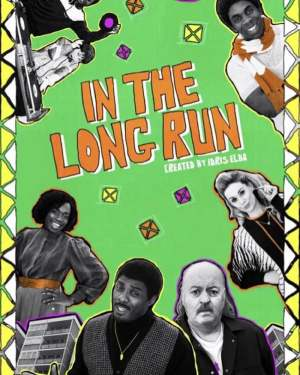 In the Long Run season 1 poster Sky 1 channel