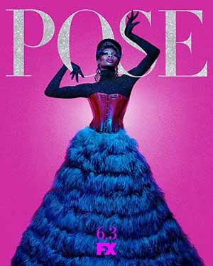 Pose season 1 download (tv episodes 1, 2, ...)