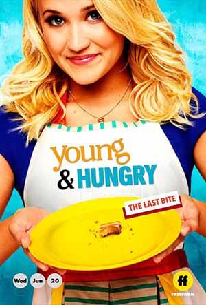 Young & Hungry season 5 (part 2) download (tv episodes 1, 2, ...)