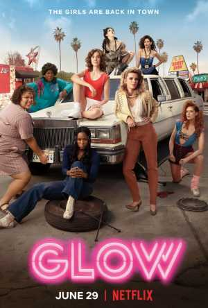 GLOW season 2 download (tv episodes 1, 2,...)
