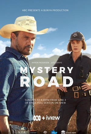 Mystery Road: The Series season 1 download (tv episodes 1, 2, ...)