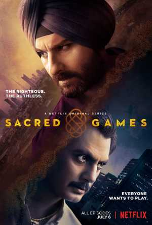 Sacred Games season 1 download (tv episodes 1, 2,...)
