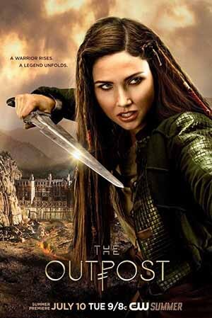 The Outpost season 1 download (tv episodes 1, 2,...)