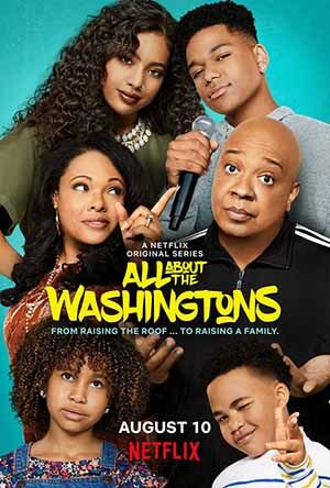 All About The Washingtons season 1 download (tv episodes 1, 2,...)