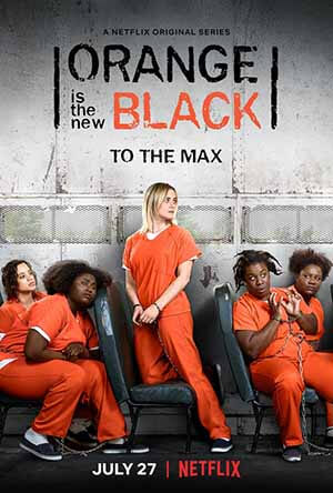 Orange Is the New Black season 6 download (tv episodes 1, 2,...)