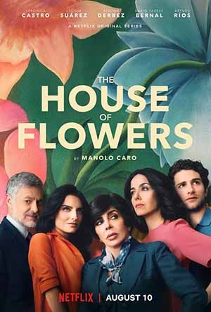 The House of Flowers season 1 download (tv episodes 1, 2,...)